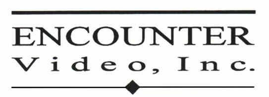 Encounter Video Logo
