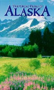 Picture of Alaska National Park Video Cover