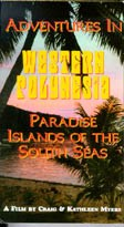 Western Polynesia Video Cover